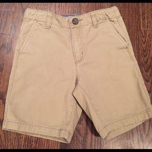Gymboree Prep Fit Shorts